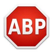 Adblock plus для Google Chrome скачать для Windows