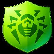 Антивирус Dr.Web CureIt для Windows