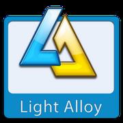 Light alloy — Скачать программу