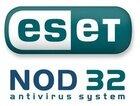 Нод 32 пробный антивирус