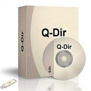Q-Dir — Скачать программу